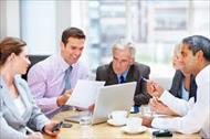 تحقیق  بررسی رابطه بین مکانیزم های حاکمیت شرکتی با مدیریت سود در شرکت های پذیرفته شده در بورس