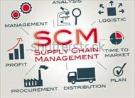 تحقیق مدیریت زنجیره تأمین (SCM)