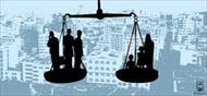 تحقیق بيان مفهوم و ساز و كارهاى تحقق عدالت اجتماعى