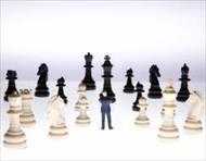 پاورپوینت با موضوع تغییر در رفتار سازمانی، موردکاوی شرکت نفتی بریتیش پترولیوم