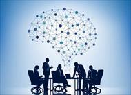 تحقیق مدیریت زنجیره تأمین SCM