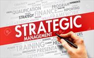 پاورپوینت مدیریت استراتژیک و نرم افزارهای مدیریت استراتژیک