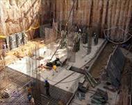 مدیریت ریسک در تونل زنی مکانیزه، مطالعه موردی خط1 قطار شهری اهواز