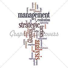 پاورپوینت انواع استراتژی های مدیریتی